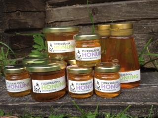 årets första honung